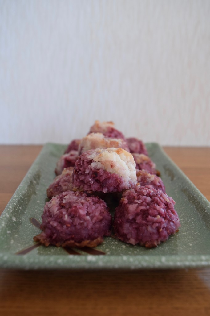 raspberry macaroons | confections of a dietitian