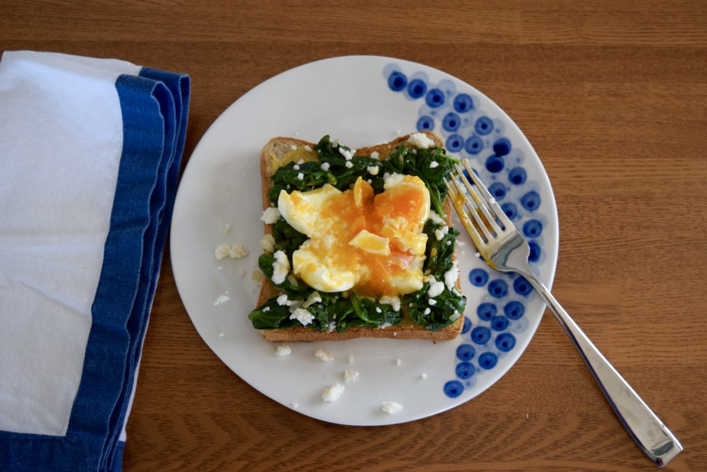 soft egg toast | confections of a dietitian