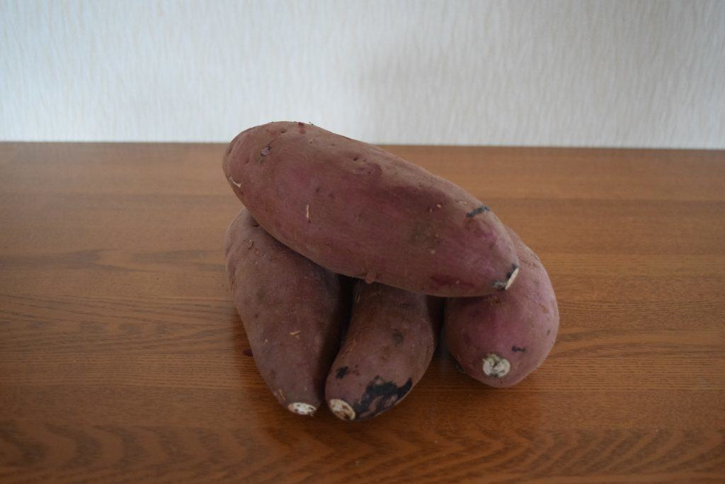 purple sweet potato | confections of a dietitian