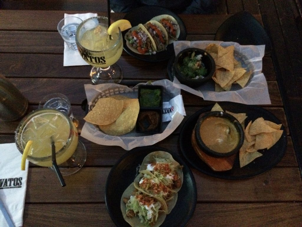 vatos tacos | confections of a dietitian