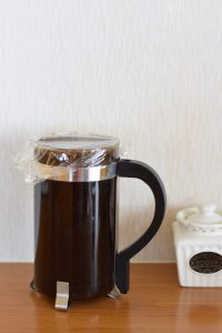 cold brew iced coffee | confections of a dietitian
