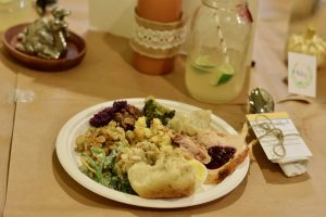 giving thanks | confections of a dietitian