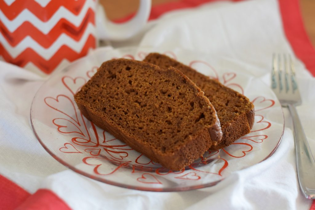 gingerbread loaf | confections of a dietitian